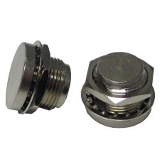GW10055 - Antenna Port Plug - Type N