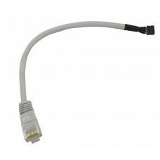 GW10065 - Molex 8-Pin to RJ45 Ethernet