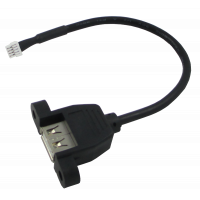 GW10102 - 4-Pin to USB