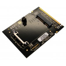 GW16049 - Mini-PCI to Mini-PCIe Modem Adapter Card