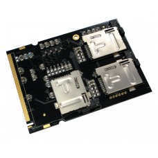 GW16062 - Express Mini-Card Adapter