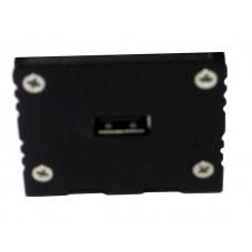 GW16078 - USB A End Plate