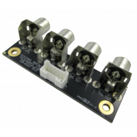GW16092 - Audio Video Breakout Adapter
