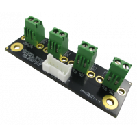 GW16093 - Wire Terminal Breakout Adapter