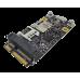 GW16103 - Mini-PCIe SIM, MicroSD, USB