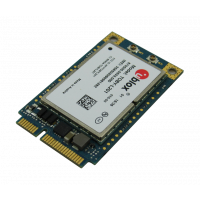 GW17046 - LTE Cellular Modem - U-Blox Toby L201
