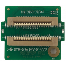 GW16136 - Venice MIPI DSI / CSI Adapter Board for Raspberry Pi
